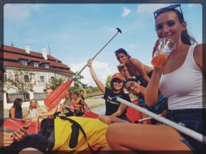 Day Trip to Cesky Krumlov from Prague