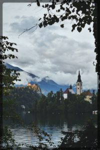 Bled Castle, Bled, Slovenia, Europe trip