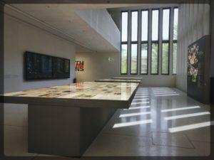 NS-Dokumentarizm Museum, Munich, Germany