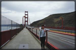 Solo trip to San Francisco