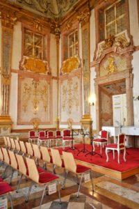 Marble Hall, Salzburg, Austria