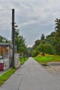 Unexplored parts of Salzburg