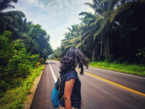 What triggered my first solo trip – Tips for a first time solo traveler