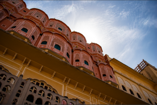 Jaipur – Exploring the pinks of the city!