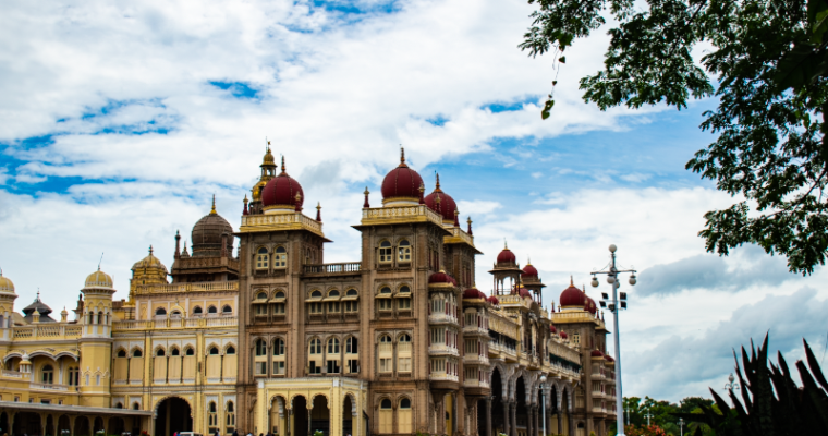 Mysore in One Day – South India Travel Guide