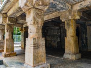 Sultan Bathery Jain Temple
